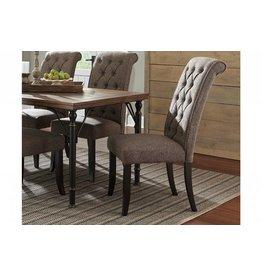 Ashley Furniture Tripton Dining Chair- Grey