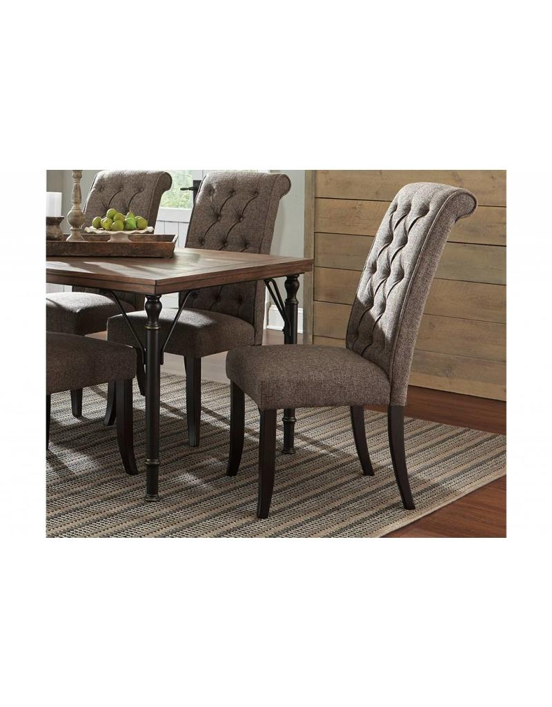 Ashley Furniture Tripton Dining Chair- Grey