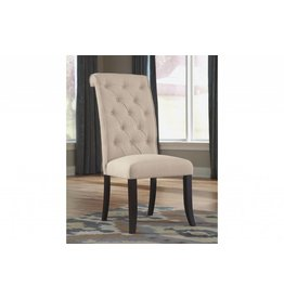 Ashley Furniture Tripton Dining Chair- Beige