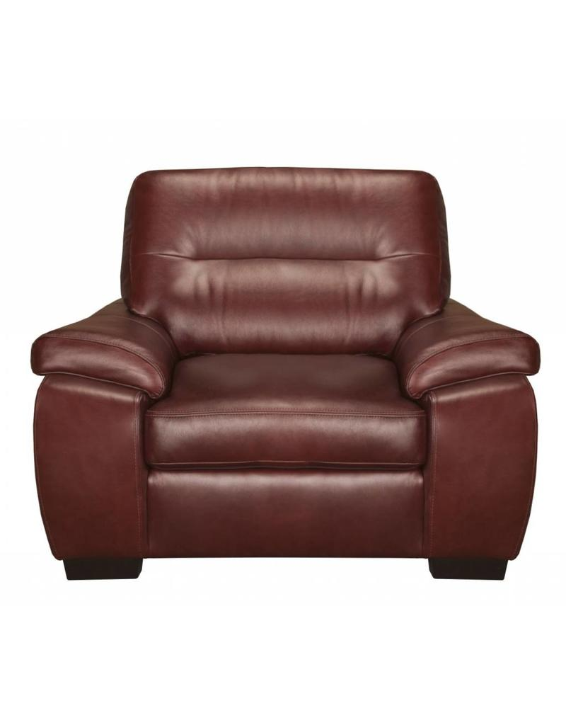 Leather Living Marvin Leather Chair