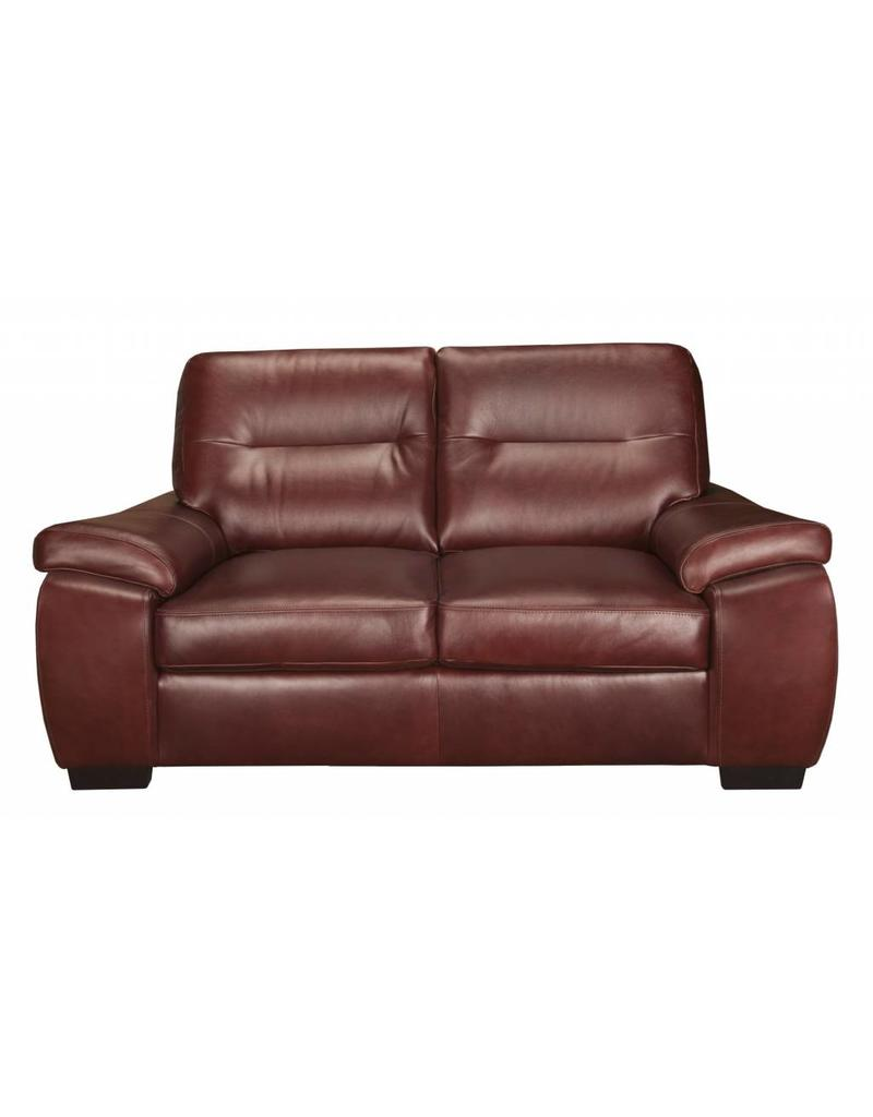 Leather Living Marvin Leather Loveseat
