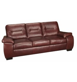 Leather Living Marvin Leather Sofa