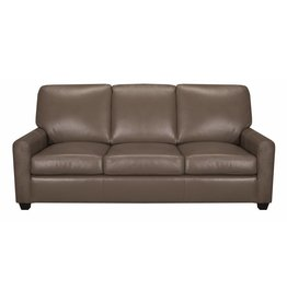 Leather Living Metro Leather Sofa
