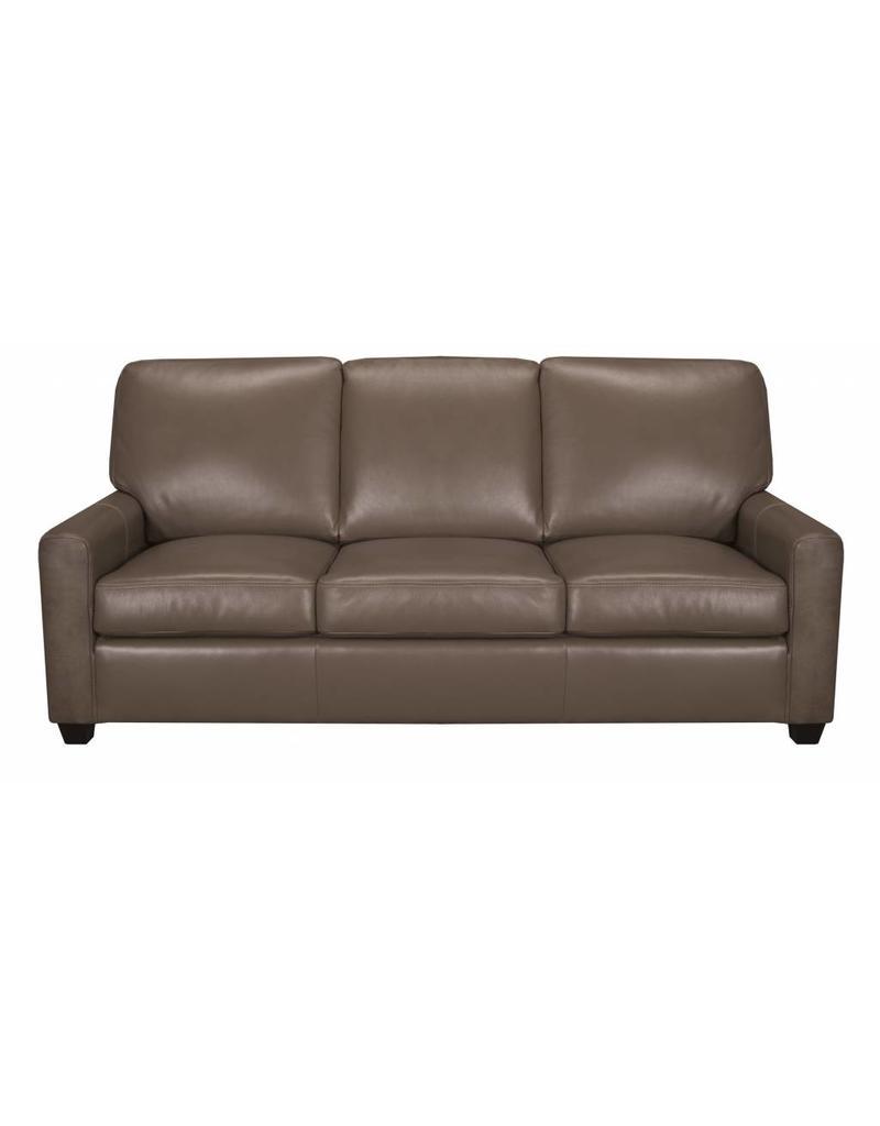 Leather Living Metro Leather Sofa