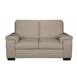 Leather Living Malibu Leather Loveseat