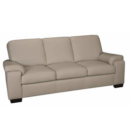 Leather Living Malibu Leather Sofa