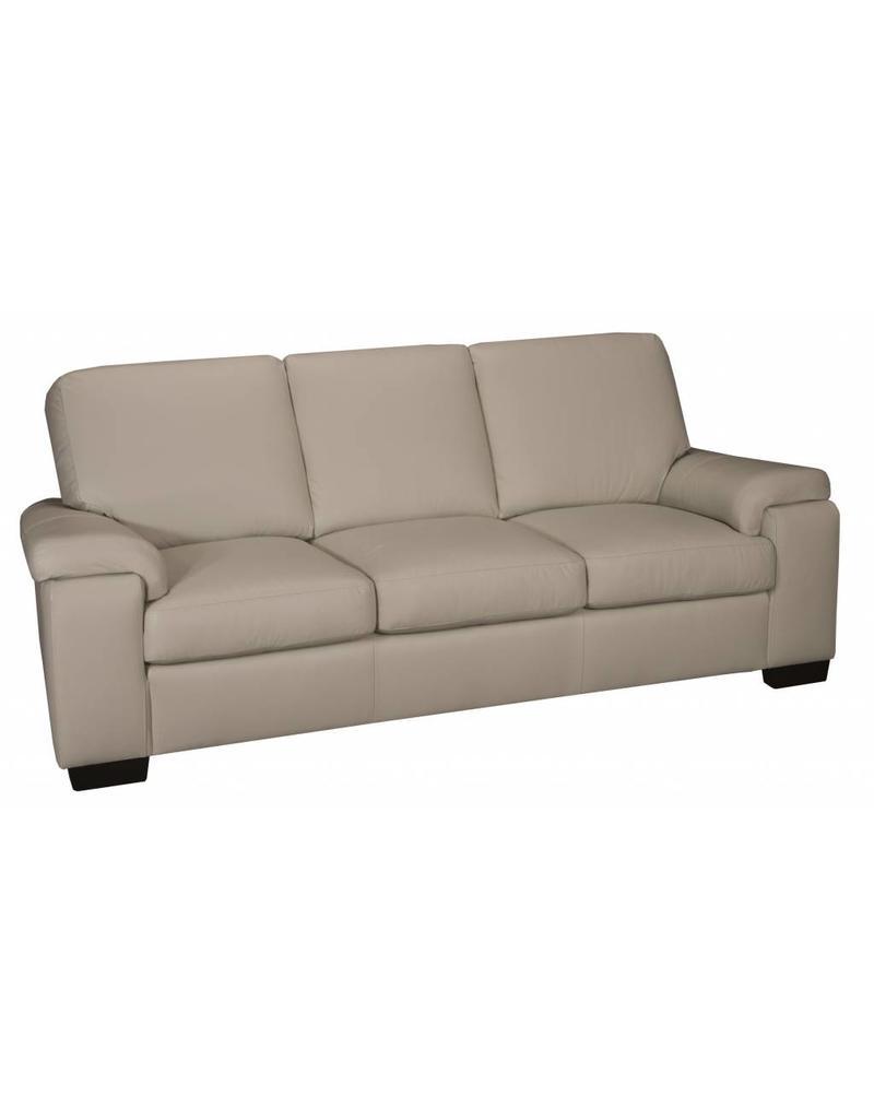 Leather Living Malibu Leather Sofa