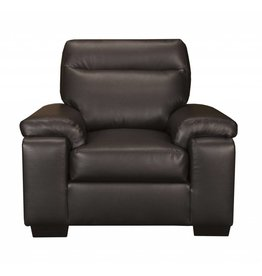 Leather Living Denver Leather Chair