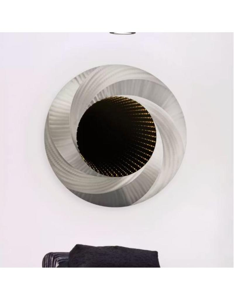Vortex Wall Mirror