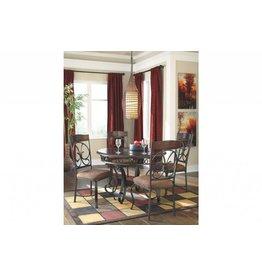 Ashley Furniture Glambrey 5pc Dining Set