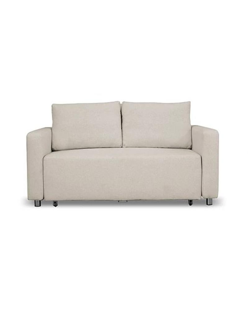 Modern Sensibility Maya Sofa Bed Beige