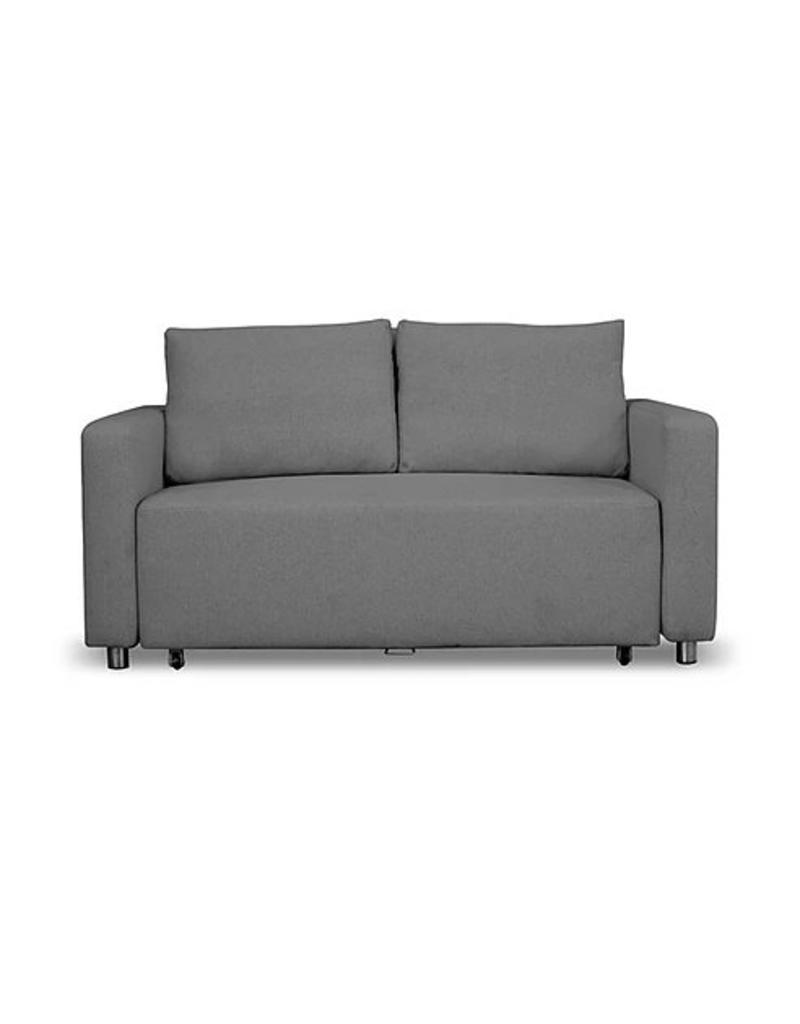 Modern Sensibility Maya Sofa Bed Dark Grey