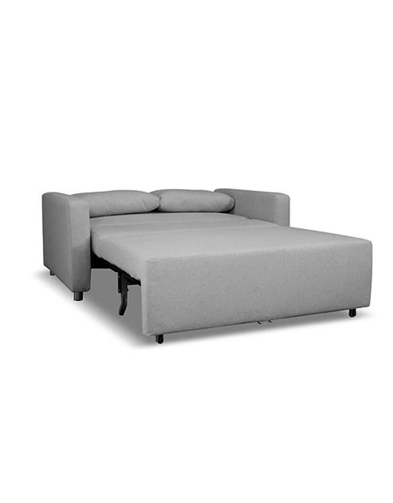 Modern Sensibility Maya Sofa Bed Light Grey