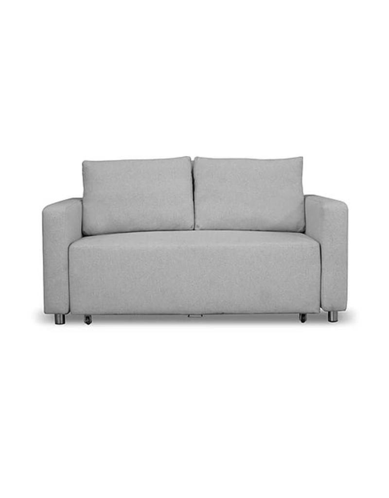 Modern Sensibility Maya Sofa Bed Light Grey