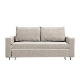 Modern Sensibility Aztec Sofa Bed Beige