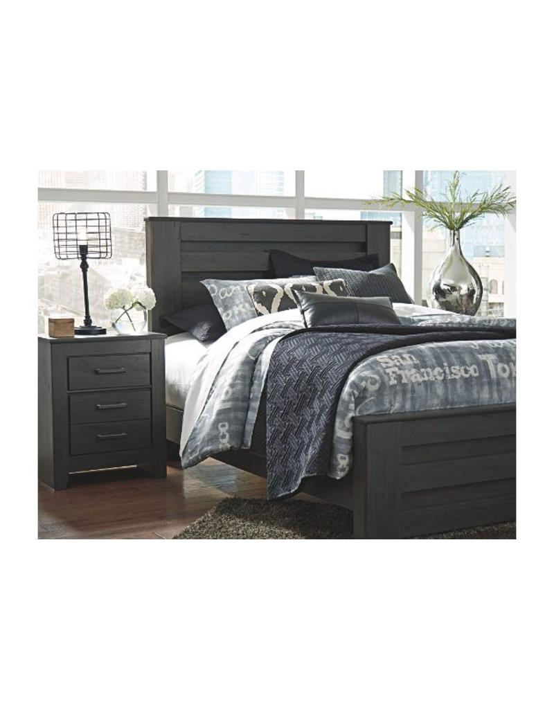 Ashley Furniture Brinxton 6pc King Bedroom Set