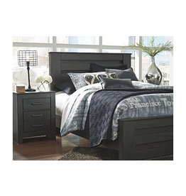 Ashley Furniture Brinxton King Bed