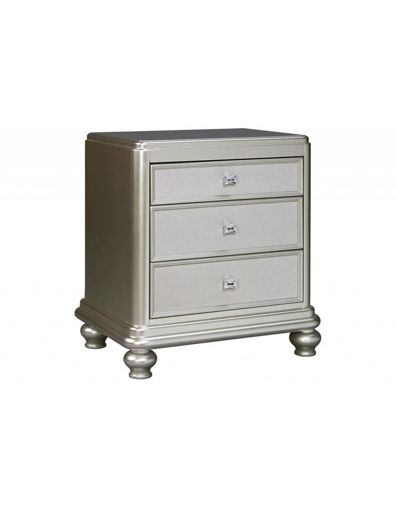 Ashley Furniture Coralayne Nightstand