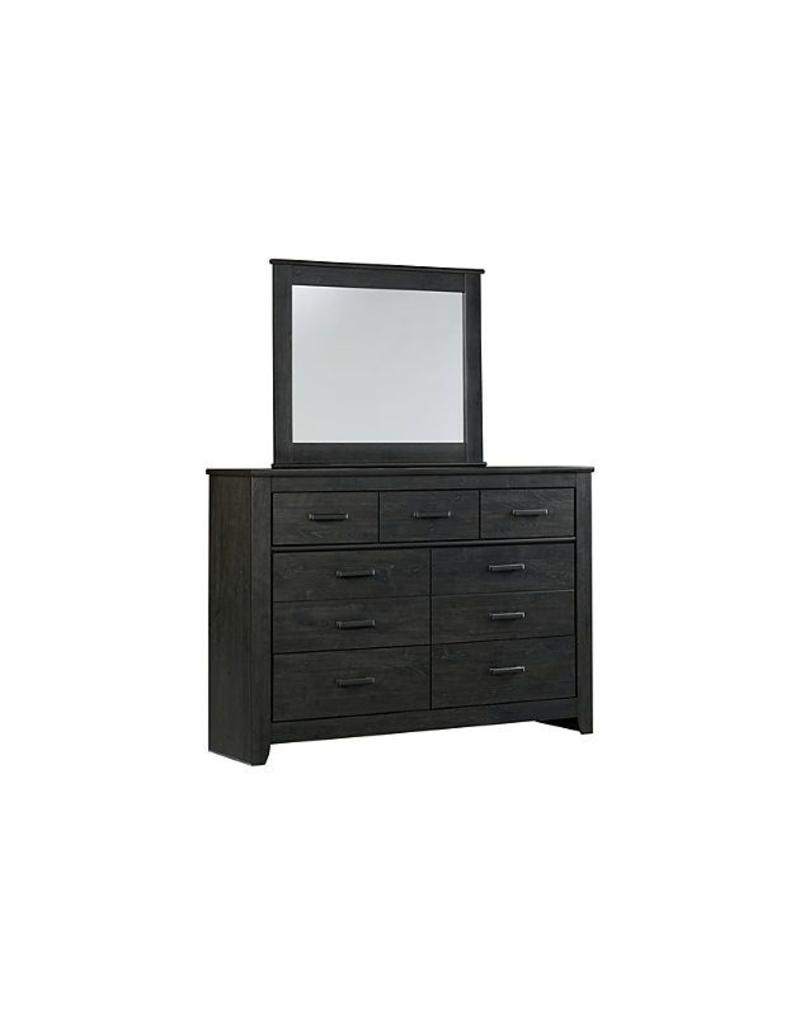 Ashley Furniture Brinxton Dresser & Mirror