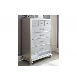Ashley Furniture Coralayne Chest