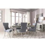 Ashley Furniture Coralayne Dining Table
