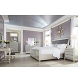 Ashley Furniture Coralayne  6 pc Queen Bedroom Set