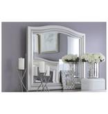 Ashley Furniture Coralayne Dresser & Mirror
