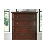 Ashley Furniture Porter Chest