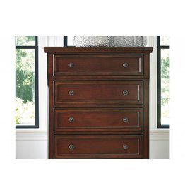 Ashley Furniture Porter Chest