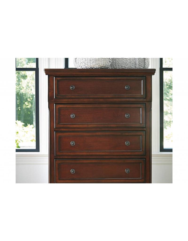 Porter Chest Livin Style Furniture