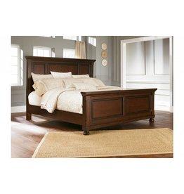 Ashley Furniture Porter King Panel Bed