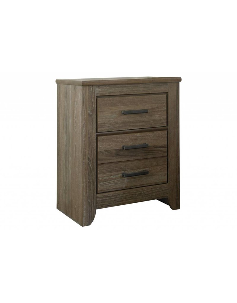 Ashley Furniture Zelen Nightstand