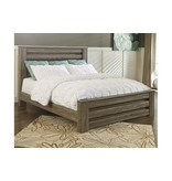 Ashley Furniture Zelen King Bed
