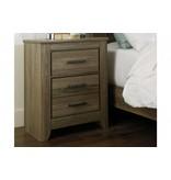 Ashley Furniture Zelen 6 pc Queen Bedroom Set