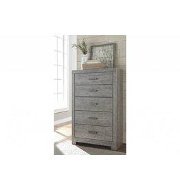Ashley Furniture Culverbach Chest