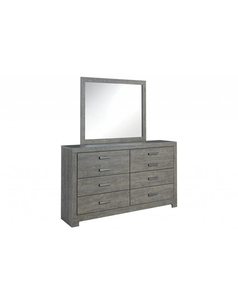 Ashley Furniture Culverbach Dresser & Mirror