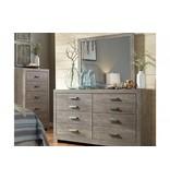 Ashley Furniture Culverbach 6 Piece Bedroom Set King Bed