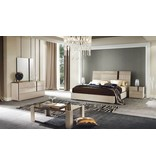 ALF Italia Teodora 6 Piece Queen Bedroom Set