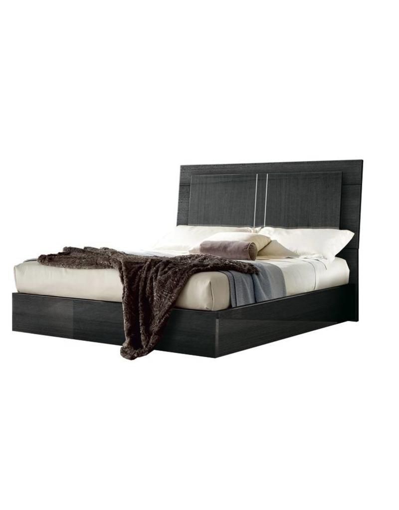 ALF Italia Versillia Queen Bed by ALF Italia