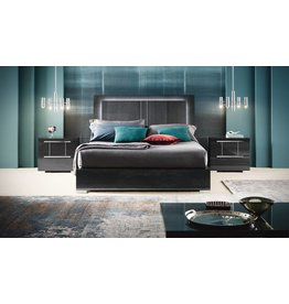 ALF Italia Versillia King Bed by ALF Italia