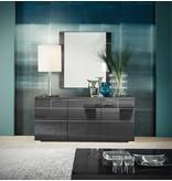ALF Italia Versillia 6pc King Bedroom Set