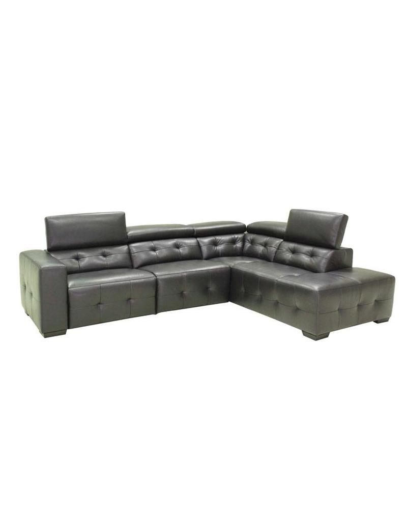 Fresno Power Reclining Sectional