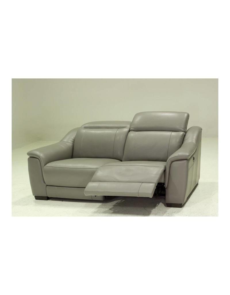 Amazing Cali Power Reclining Loveseat Creativecarmelina Interior Chair Design Creativecarmelinacom