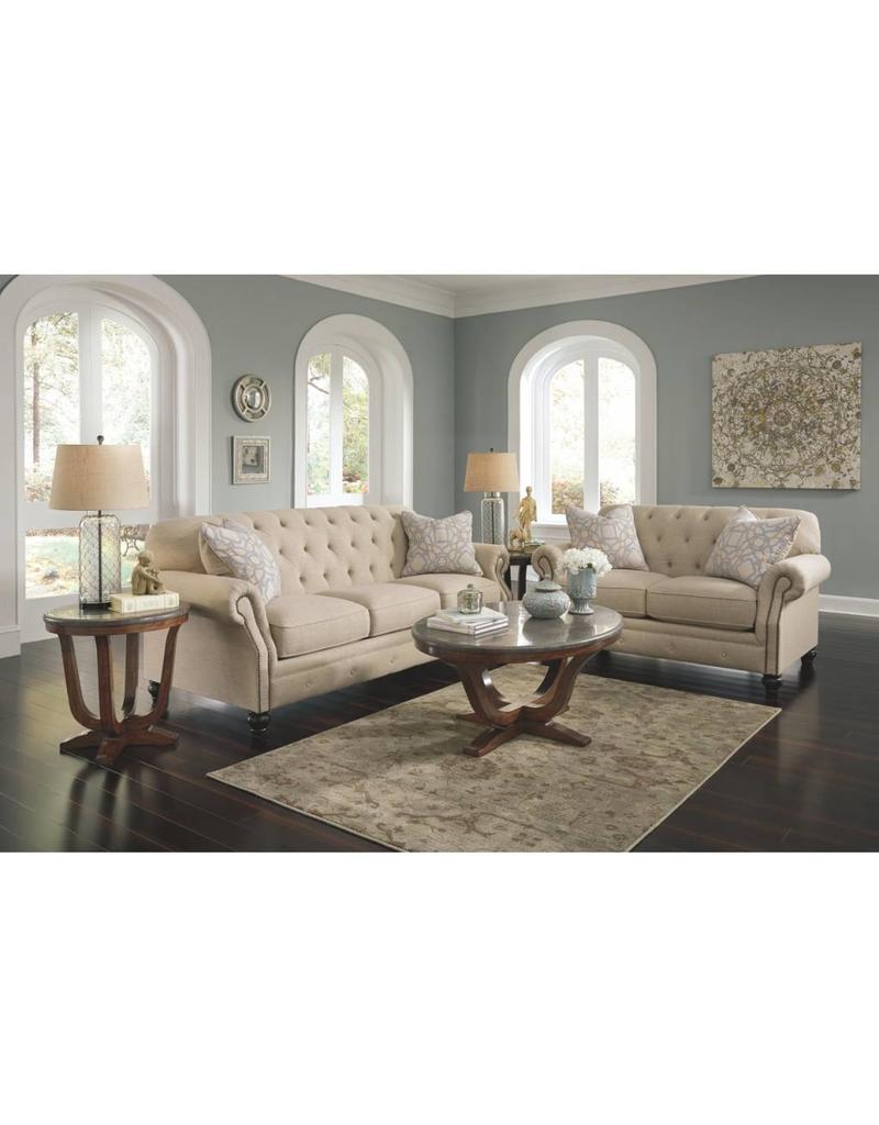 Ashley Furniture Kieran Sofa