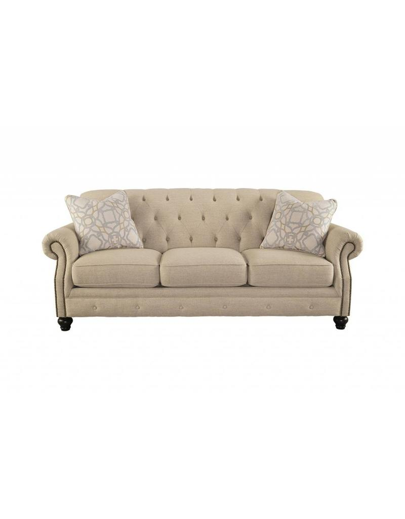 Ashley Furniture Kieran Sofa