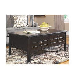 Ashley Furniture Henning Coffee Table