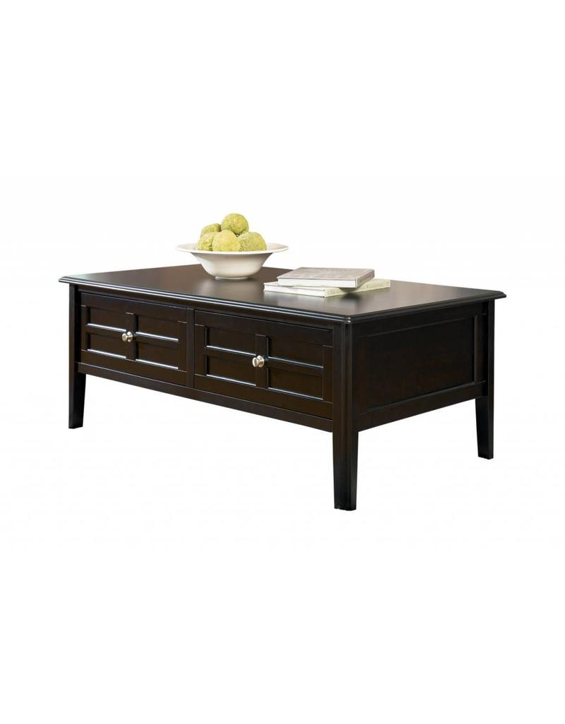 Ashley Furniture Henning Coffee Table