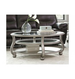 Ashley Furniture Coralayne Oval Coffee Table