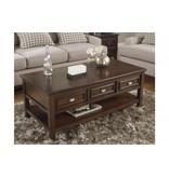 Ashley Furniture Larimer Rec. Coffee Table