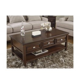 Ashley Furniture Larimer Rec. Coffee Table